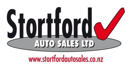 Stortford Autosales Logo