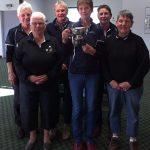 Pennants Division 1 Winners - Dannevirke